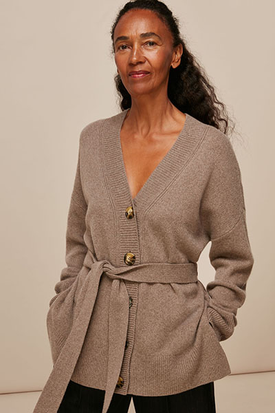 Best Ethical Cashmere Brands Whistles