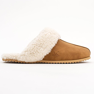 The Vendeur Sustainable Christmas Gift Guide For The Vegan Allkind Slippers