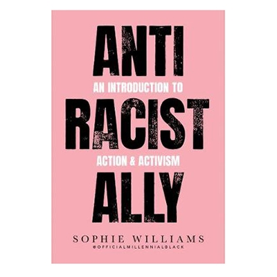 The Vendeur Sustainable Christmas Gift Guide Gifts For £20 and Under Anti Racist Ally By Sophie Williams