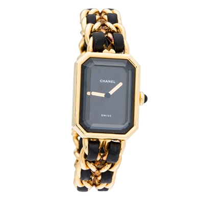 A guide to buying vintage watches Vintage Chanel Watch The Real Real