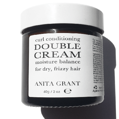 The Vendeur Sustainable Christmas Gift Guide Conscious Beauty Lover Double Cream Anita Grant