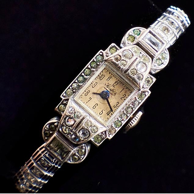 A guide to buying vintage watches Vintage Justin Time Vintage Etsy