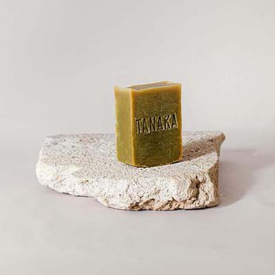 The Vendeur Sustainable Christmas Gift Guide Gifts For £20 and Under Tanaka Soap Subscription