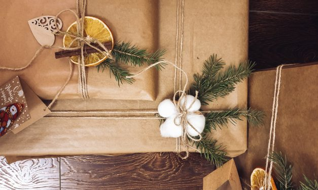 Sustainable Gifts For £20 & Under