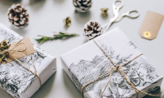 Christmas Gift Guide: For The Magpie