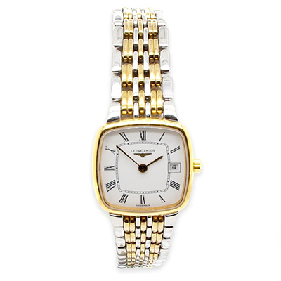 A guide to buying vintage watches Vintage Longines Watch Ogden Harrogate