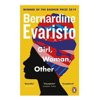 The Vendeur Sustainable Christmas Gift Guide Gifts For £20 and Under Girl, Woman, Other by Bernardine Evaristo