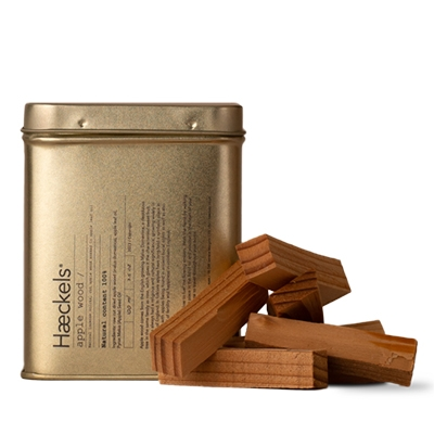 The Vendeur Sustainable Christmas Gift Guide Gifts For £20 and Under Haeckels Apple Wood