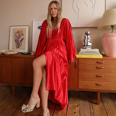By Rotation Rent Party Dress We The People Style Jessie Bush