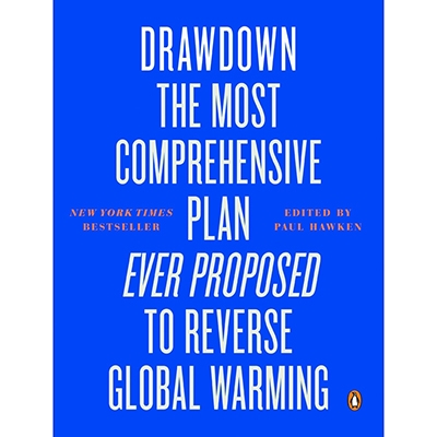 Your Essential Guide To Environmental Reading Drawdown by Paul Hawken