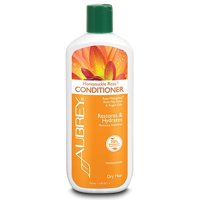 Natural Conditioners for Curly and Afro Hair Aubrey Organics Conditioner
