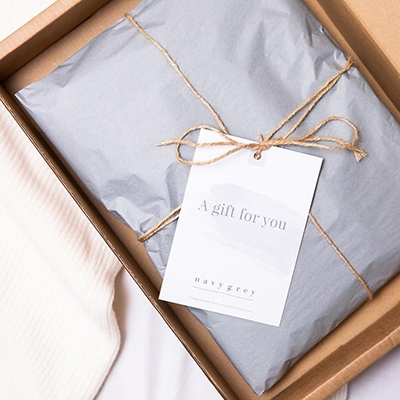 10 Questions For Rachel Carvell-Spedding NavyGrey Sustainable Packaging