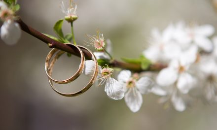 Planning A Sustainable Spring Wedding