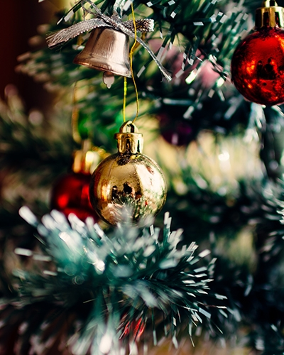 How to have a socially distanced Christmas