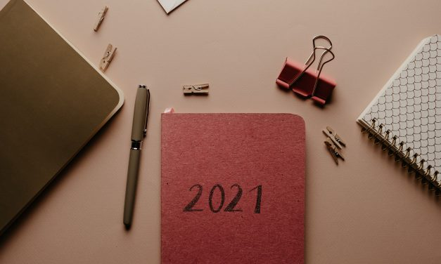 Eco friendly resolutions for 2021