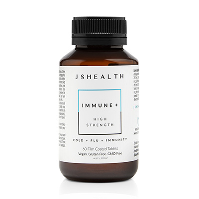 How To Boost Your Immunity JSHealth Immune +