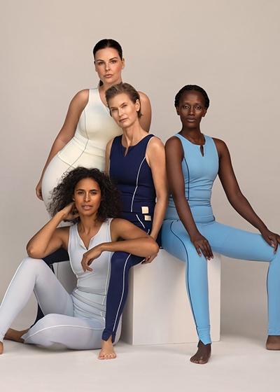 Conscious Yoga Wear Lagatta