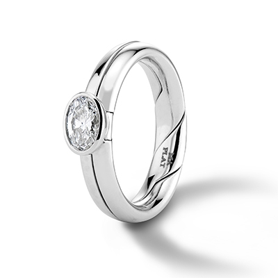 Ten Ten Blue Nile Engagement Rings Maria Aarons