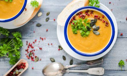 Vegan Soups to Make This Winter
