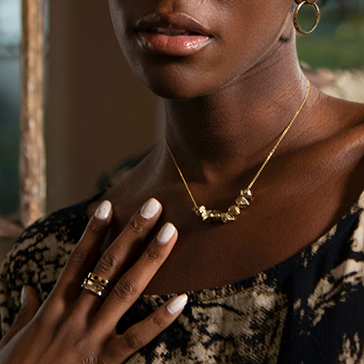 Ethical Jewellery Brands for 2021 Yala Jewellery