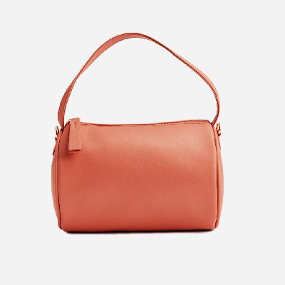 Best Vegan Handbags Hozen Mini Duffel Vegan Bags