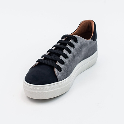 10 Questions For Allkind Vegan leather trainers