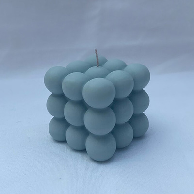 10 Of The Best Sculptural Candles Foam Candle
