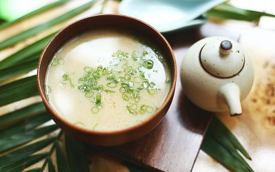 7 Probiotic Foods To Maintain A Healthy Immune System