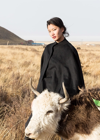 Celebrating Chinese New Year By Supporting Sustainable Chinese Brands Shokay Yaks Wools