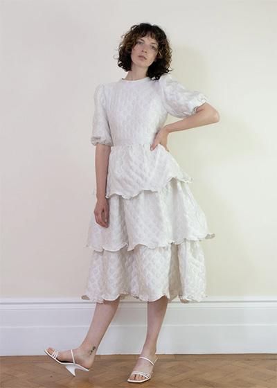 Wedding Dresses For Small Ceremonies Sister Jane Rental Rotaro