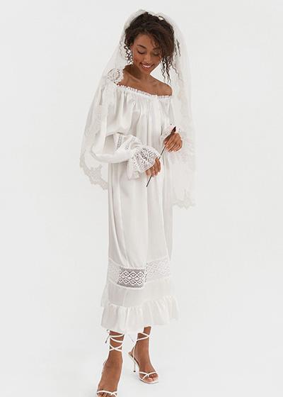 Wedding Dresses For Small Ceremonies Sleeper Bridal