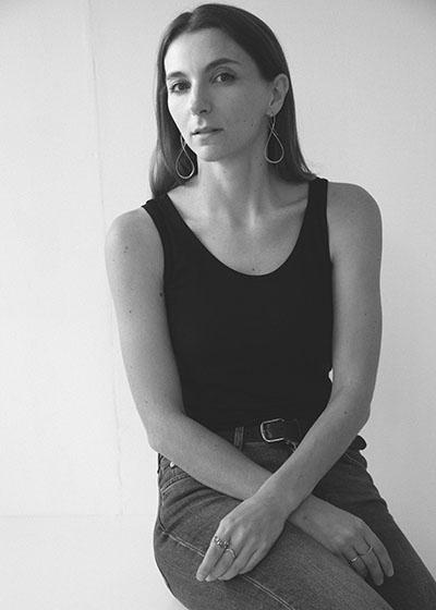 10 Questions for Sophie McKay Bar Jewellery Portrait