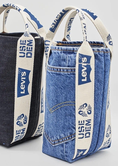 Celebrating Chinese New Year By Supporting Sustainable Chinese Brands Usedem levis Bags