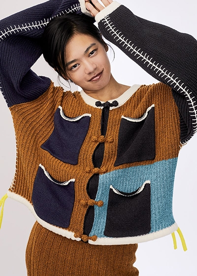 Celebrating Chinese New Year By Supporting Sustainable Chinese Brands YanYan Knits
