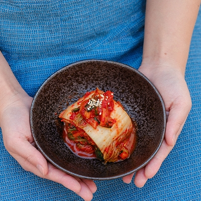 7 Probiotic Foods To Maintain A Healthy Immune System Kimchi