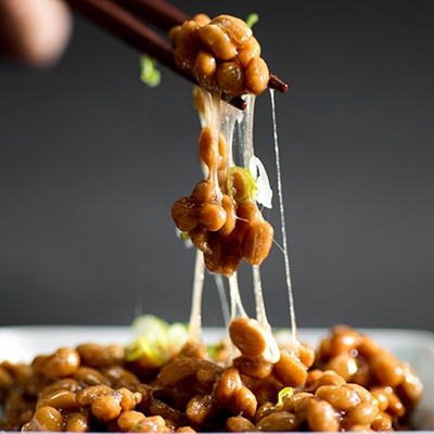 7 Probiotic Foods To Maintain A Healthy Immune System Natto