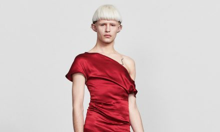 How To #DeGender Fashion