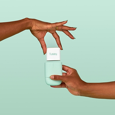 The Start Ups Perfecting Refillable Deodorants Fussy