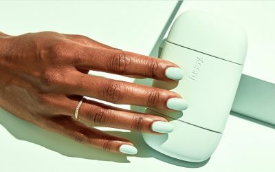 The Start Ups Perfecting Refillable Deodorants