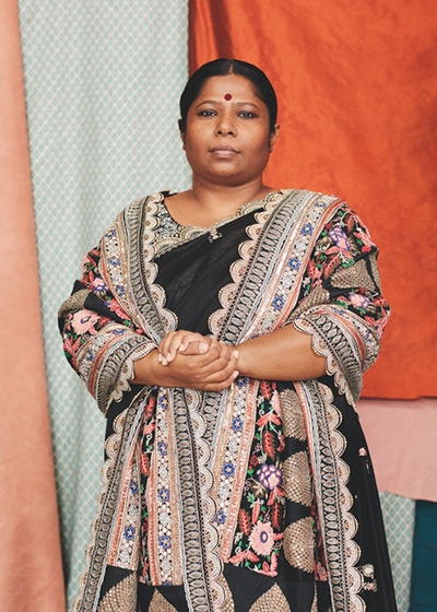 On International Women's Day, Honour Female Garment Workers Activist Kalpona Akter
