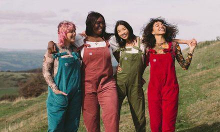 Fashion Brands Using Recycled Fabrics