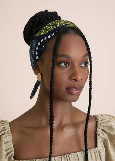 Best Fairtrade Hats and Hair Accessories Mayamiko