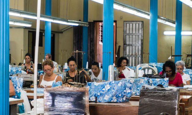 International Women's Day – Honour Female Garment Workers