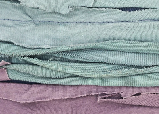Fashion Brands Using Recycled Fabrics Pangaia Recycled Cotton