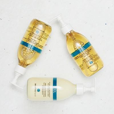 Plastic Negative Beauty Brands Ren Skincare Loop Refill Service