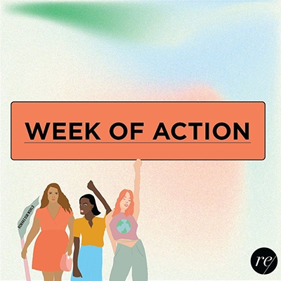 On International Women's Day, Honour Female Garment Workers Remake Week Of Action