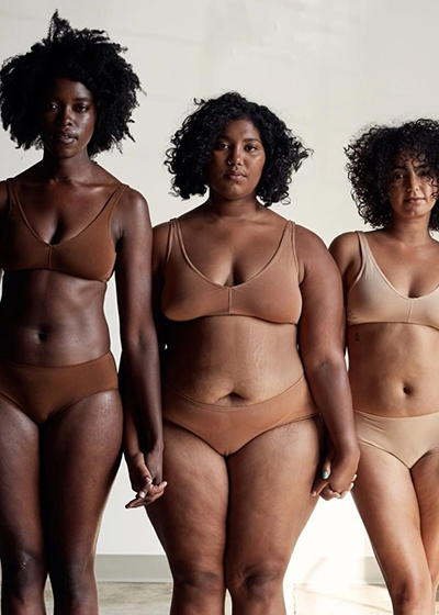 Size Inclusive Brands With The Planet In Mind Proclaim Extended Size Underwear