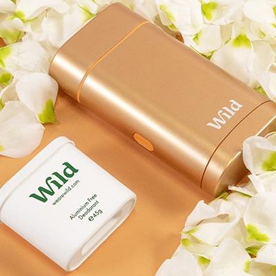 The Start Ups Perfecting Refillable Deodorants Wild