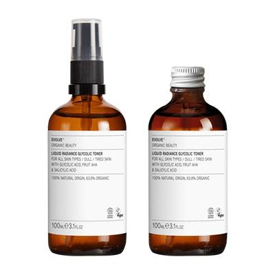 Plastic Negative Beauty Brands Evolve Organic Beauty Refills Dump the Pump