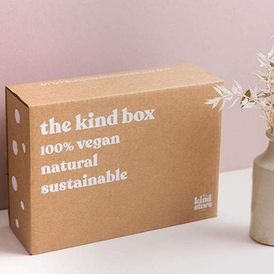 Low Waste Mothers Day Gifts The Kind Store Suprise Mother's Day Box